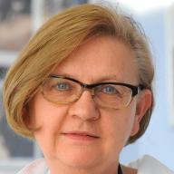 dr n. med. Małgorzata Całbecka